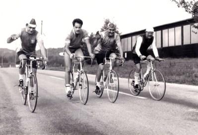 1Radfahren 1986 - Foto Berger