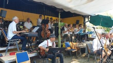 Bigbandtreffen in Rohrdorf 2019, Bildautor: juzztfriends e.V.