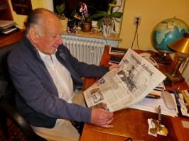 kl-Prof. Loos - Chiemgau-Zeitung