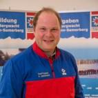 Stellvertretender Bereitschaftsleiter Matthias Pummerer