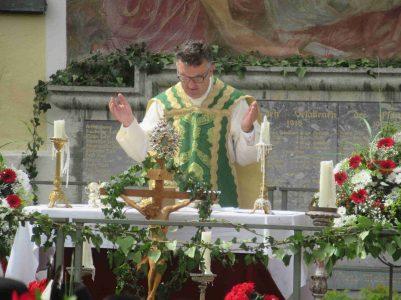 kl-Pfarrer Rudolph