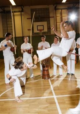 Capoeira Rosenheim