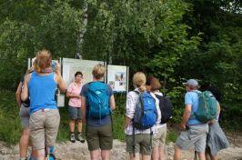 Jubilaeumswanderung Naturschutzgebiet Geigelstein (2)