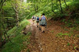 Jubilaeumswanderung Naturschutzgebiet Geigelstein (3)