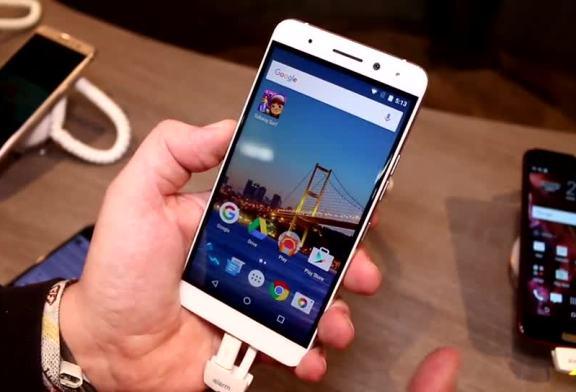 General Mobile 5 Plus Tanıtıldı