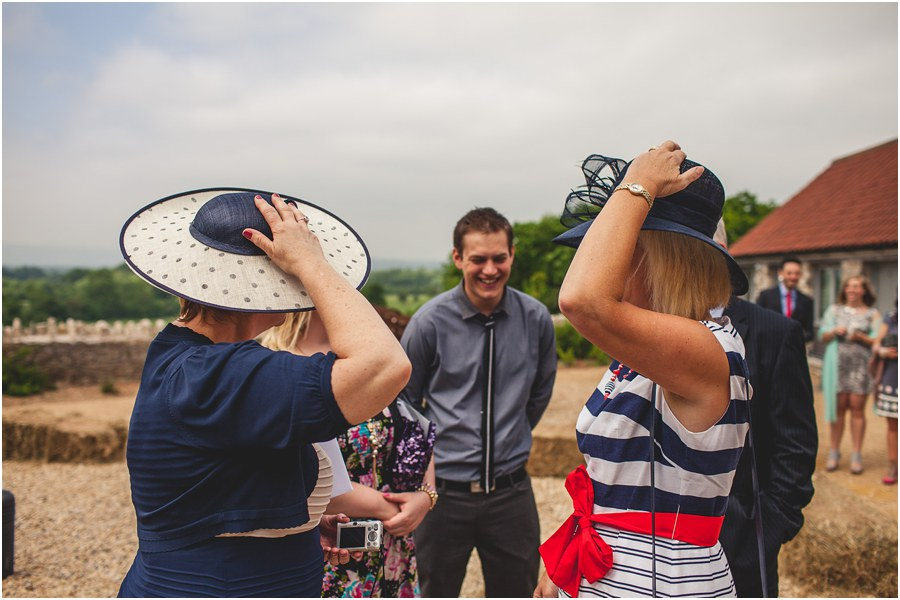 folly farm documentary wedding photography
