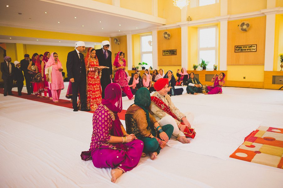 indian documentary wedding photographers
