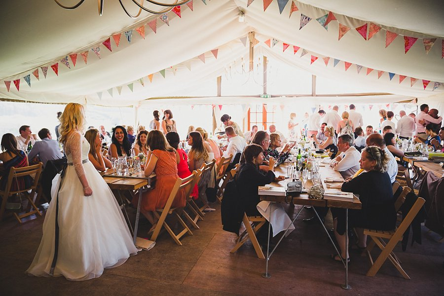 wedding photography at river cottage