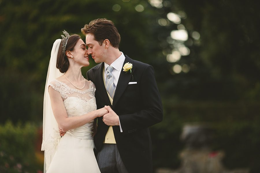photos from a cornbury park wedding