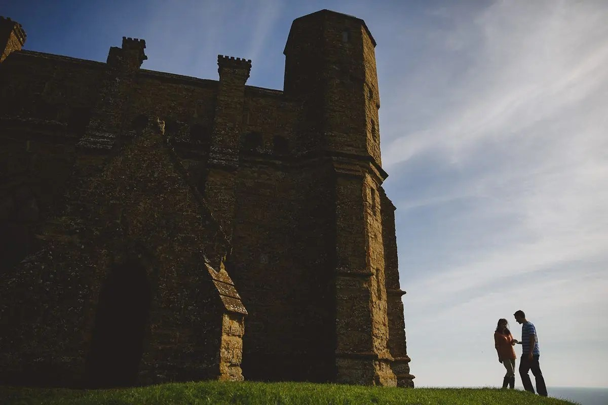abbotsbury-engagement-photography-004