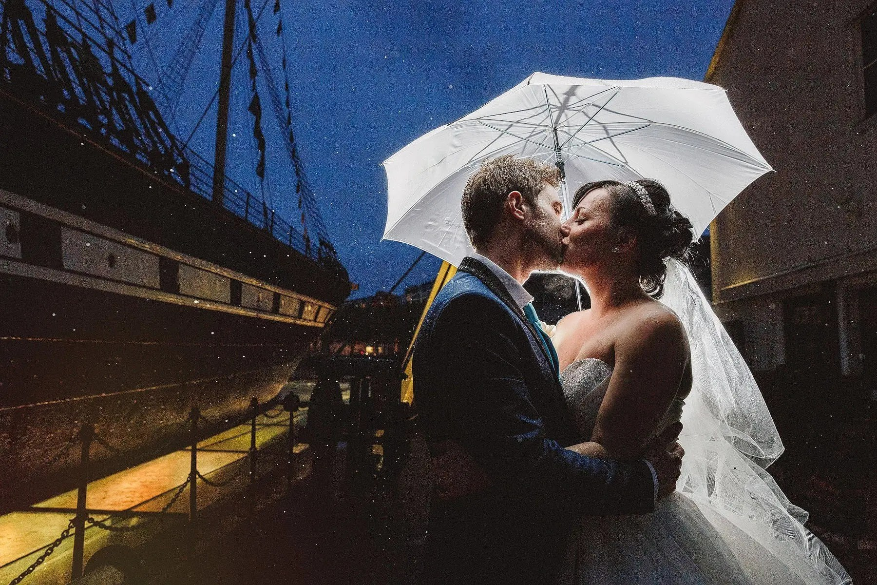 ss great britain wedding photographers