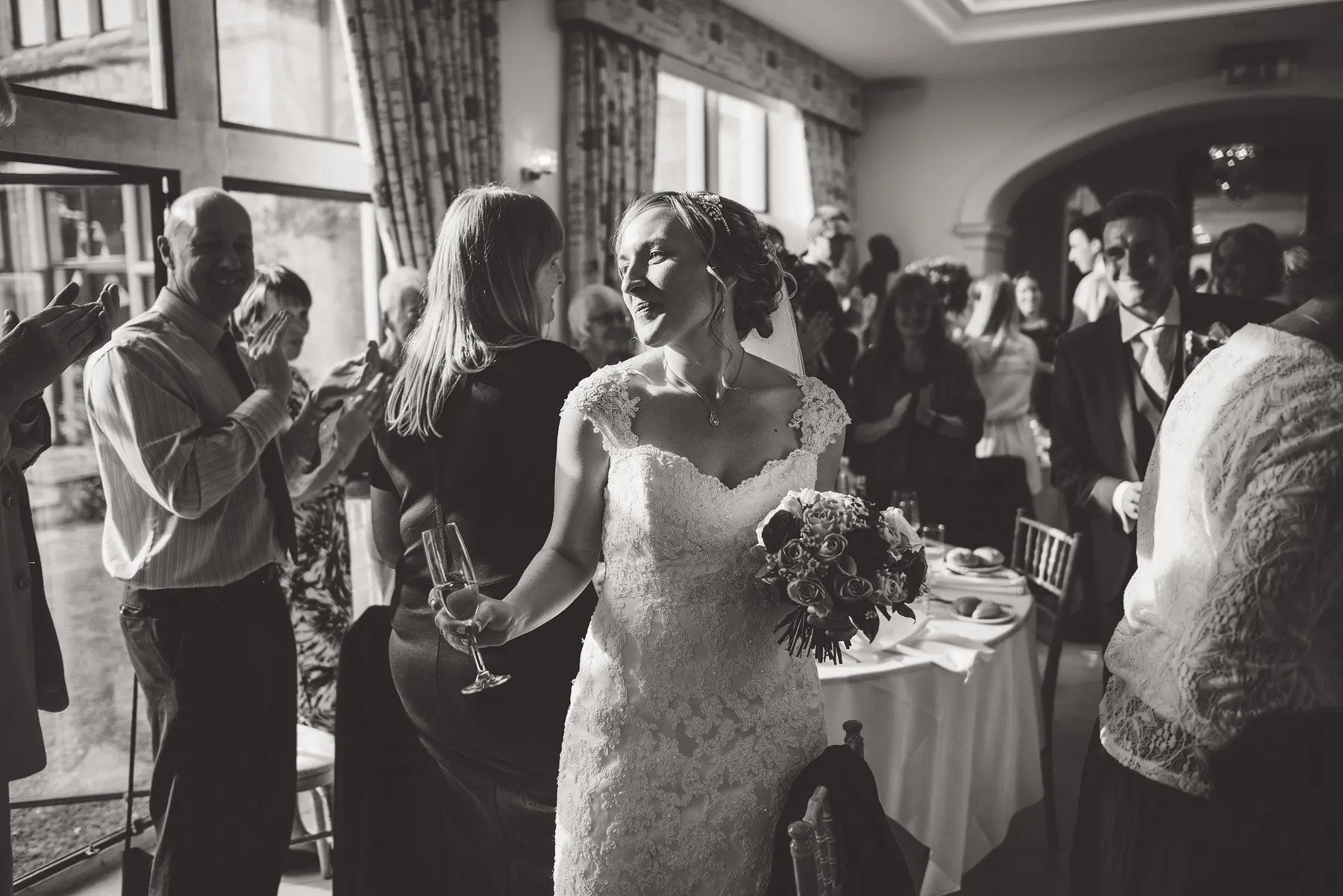 weddings at old down manor