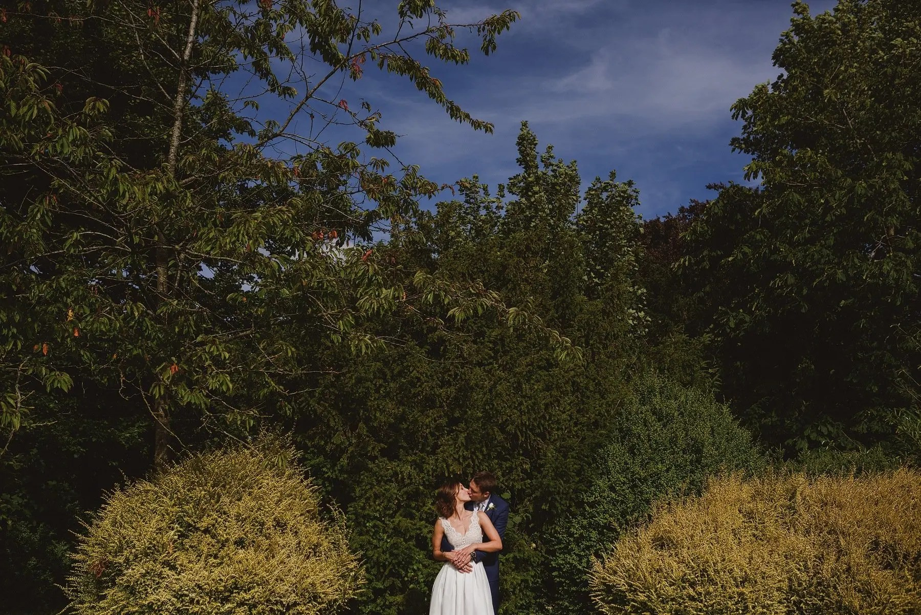 the rectory wedding photos