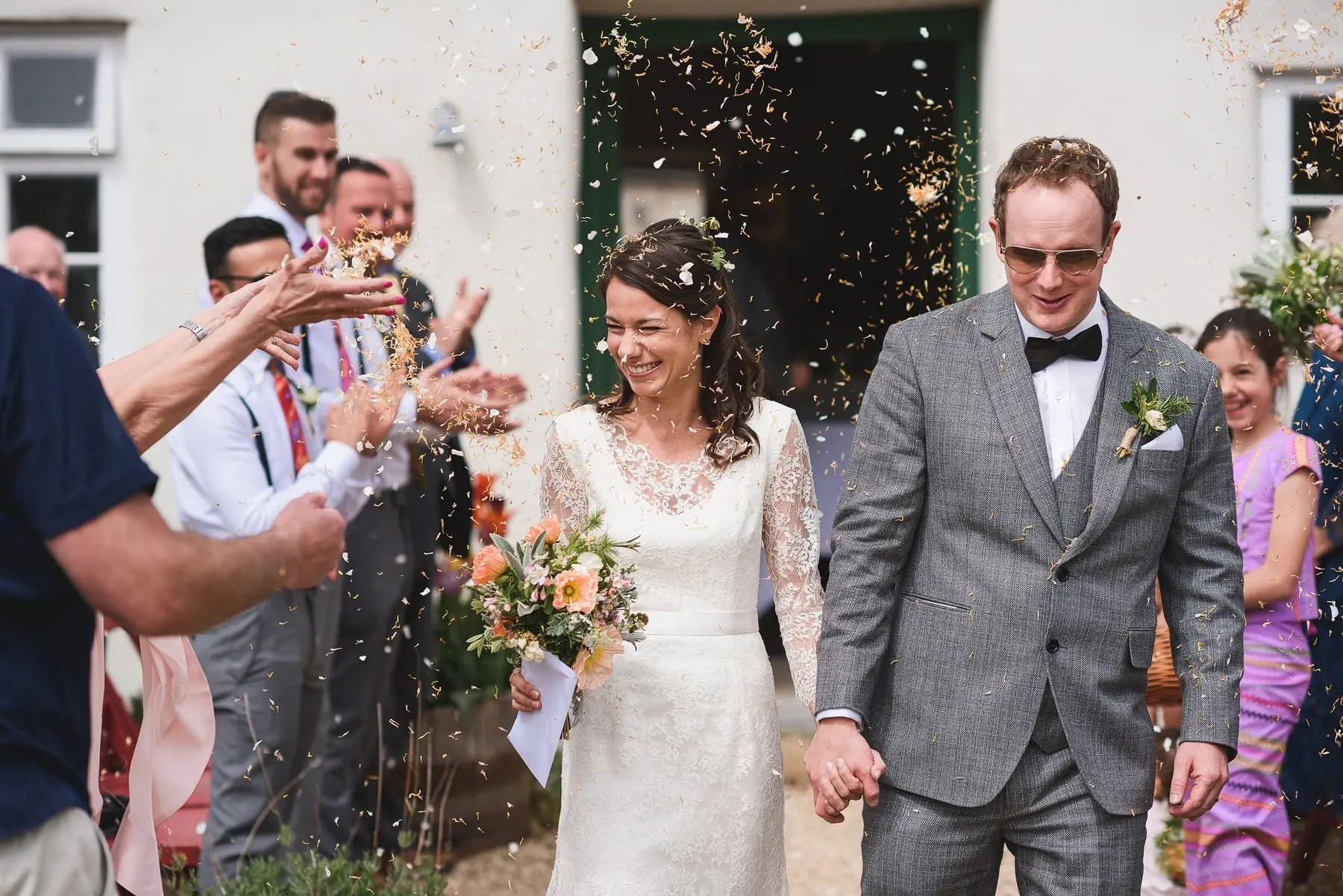 river cottage wedding photographers 2018