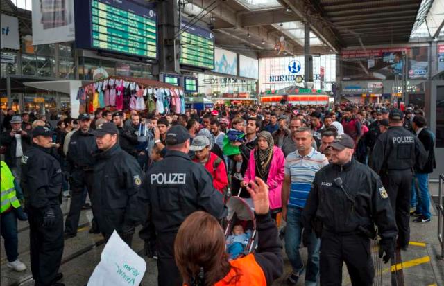 Photo from UNHCR website