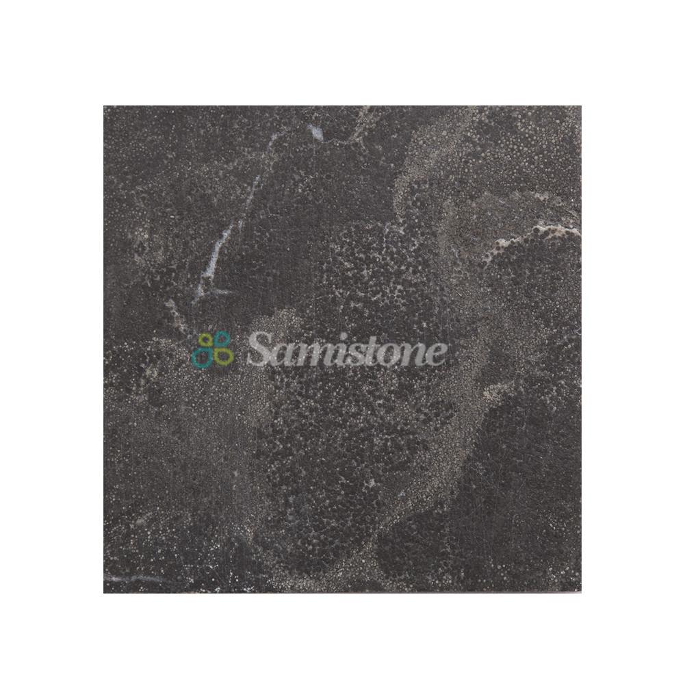 samistone blue limestone acid wash slip