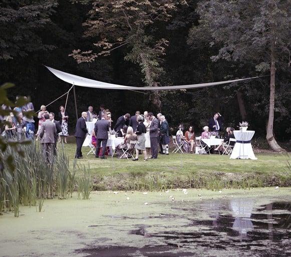 Gainsborough Retreats , Derbyshire