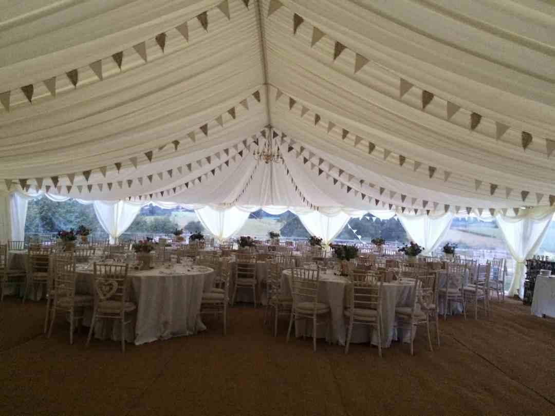 Barford Top Tipi Wedding Site 3