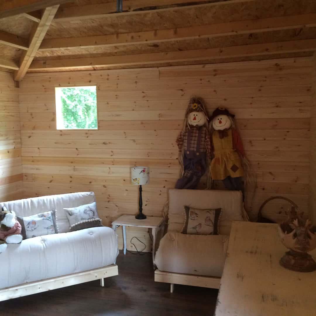 Medbourne Leicestershire - Sami Tipi2