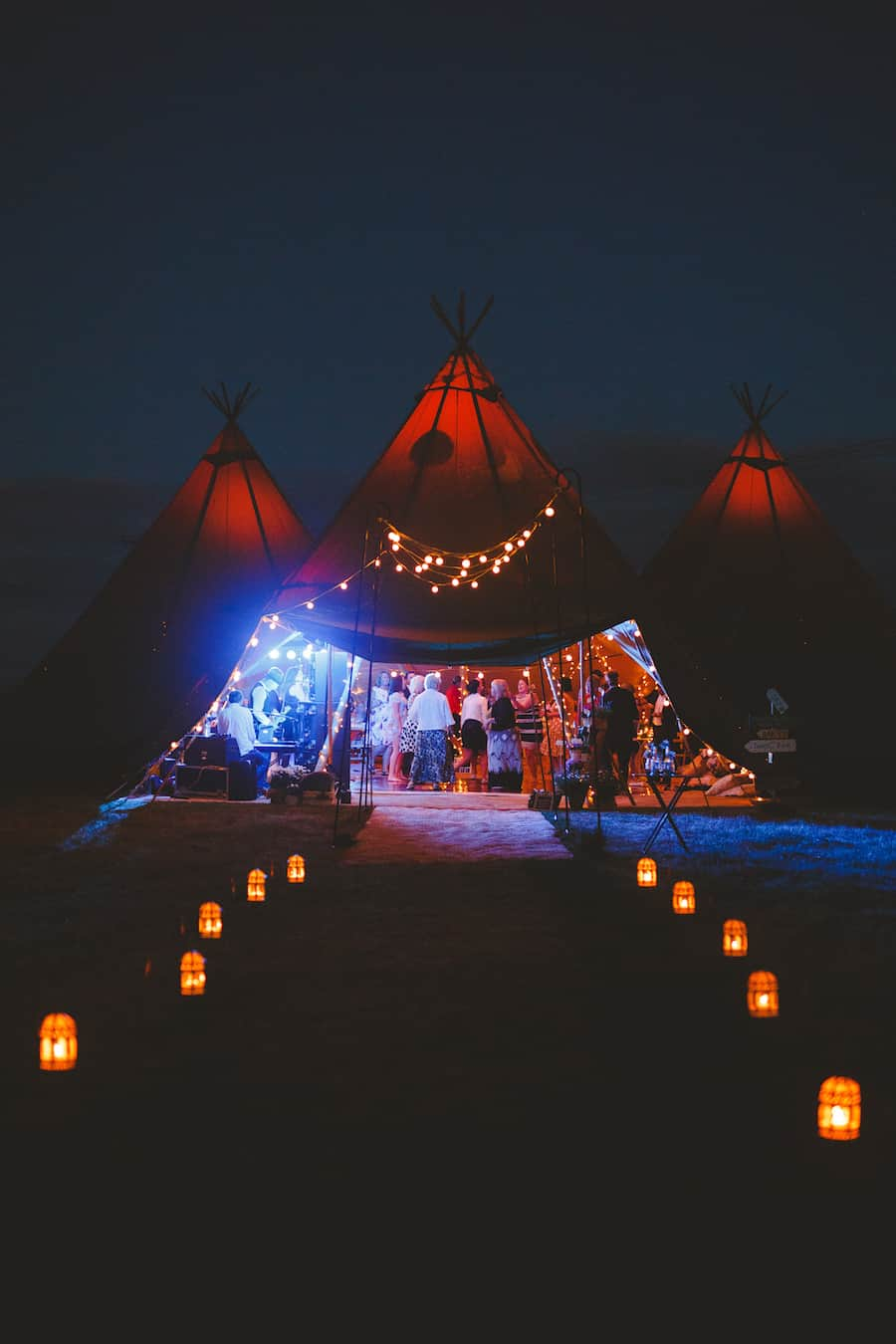 Sami Tipi Wedding by Camera Hannah 75