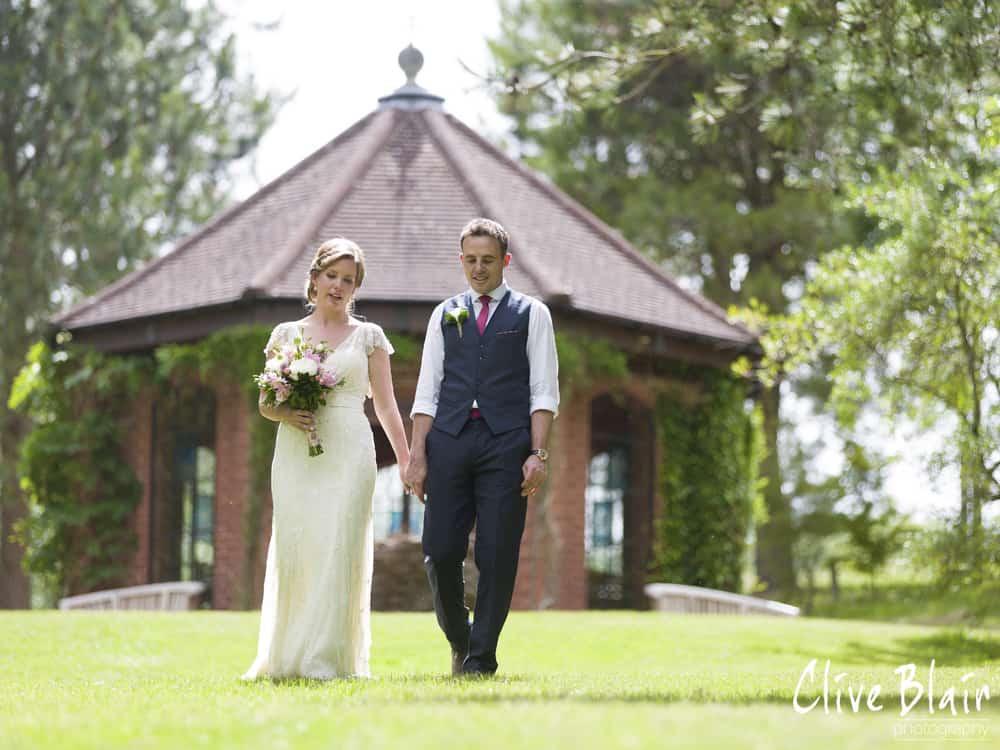 Sami Tipi Wedding - by Clive Blaire57