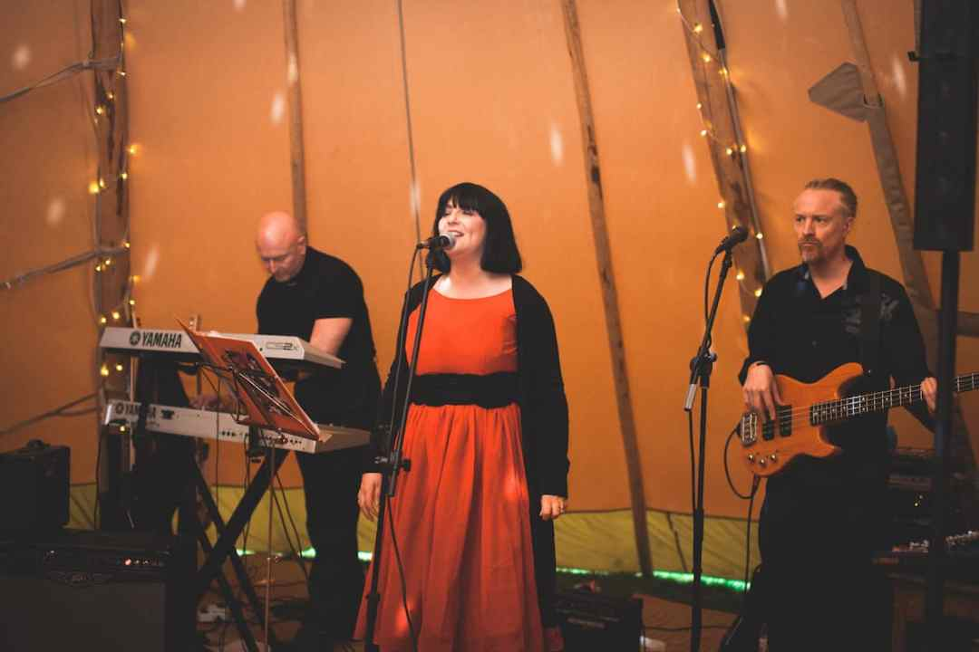Tipi Band - Sami Tipi Starlight Social captured by Christopher Terry