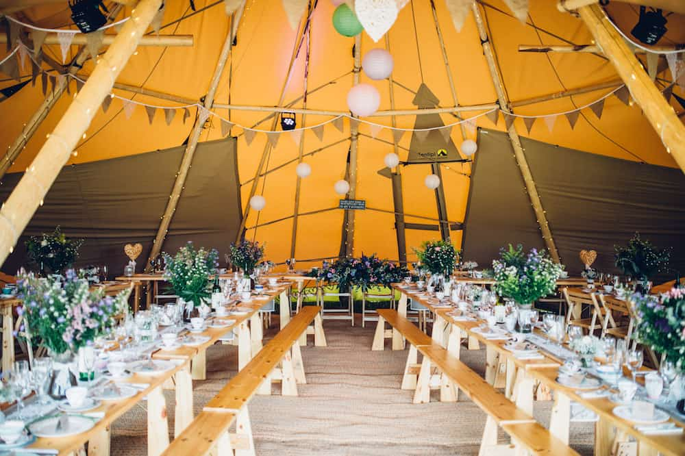 Sami Tipi Wedding captured by Matt Brown Photography14