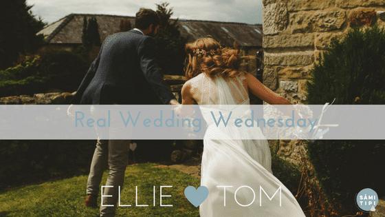 Real Wedding Wednesday – Shiningford Manor Wedding Weekend