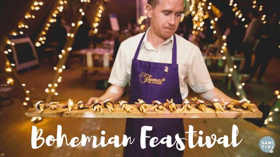 Bohemian Feastival