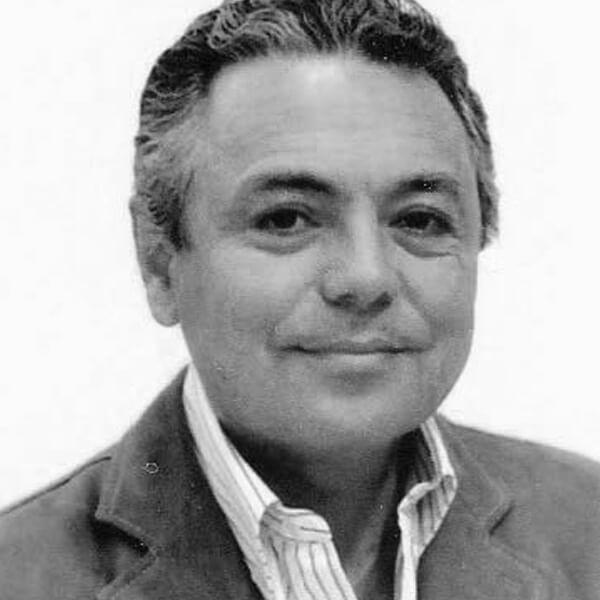 Alfonso Jesús Bayona Gómez