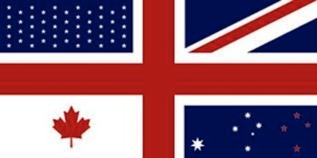 Back to the Anglosphere future?