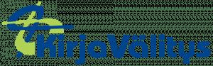 Kirjavälitys logo