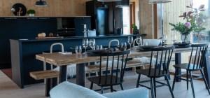 Haltiatar asuntomessut 2018 Kuva: Valokuvaus Pia /Pia Taimi