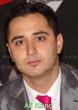 Ali Kılınç.S