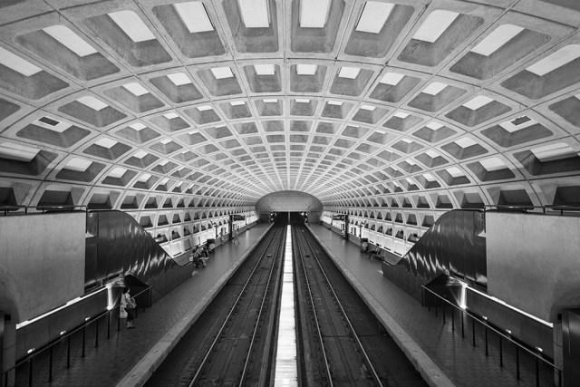 Metro - By Sam Meddis