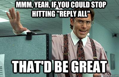 reply all meme