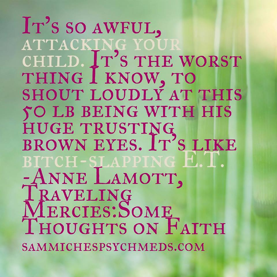 Persistence Motivational Quotes: Sammiches & Psych Meds