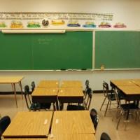 Humorous Classroom Wish List