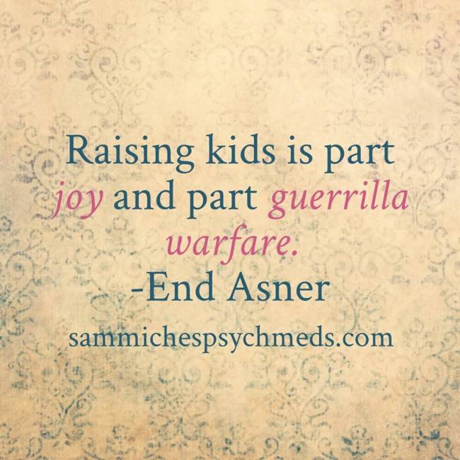 11 Funny Parenting Quotes