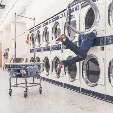 How to Fix Your POS Washing Machine