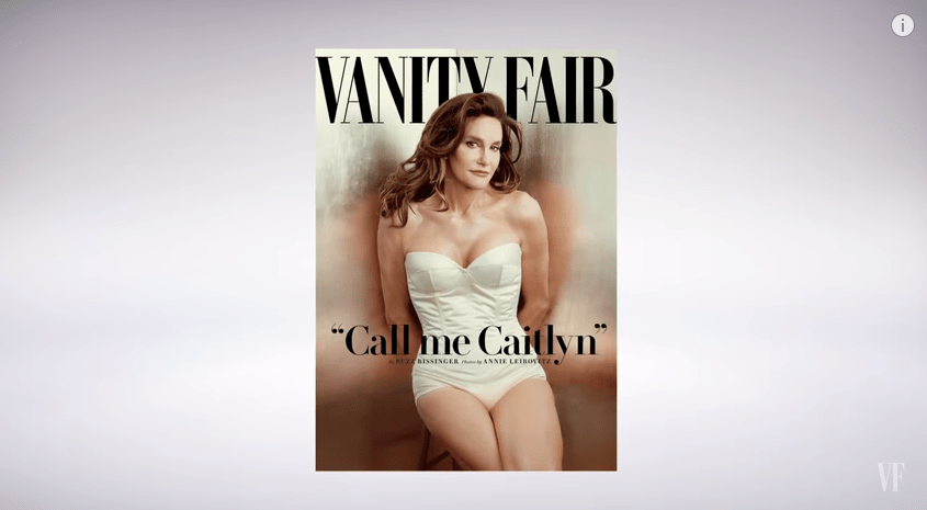 Caitlyn Jenner and Kim Kardashian: Character vs. Beauty
