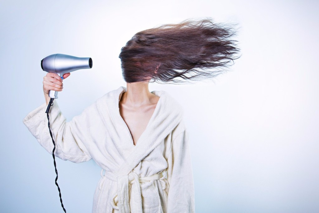 What Your Hair Care Routine Says About How You're Ruining Your Kids' Lives