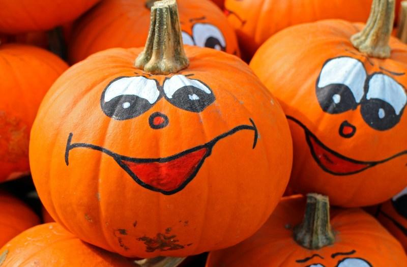 Doctors Warn Excessive Pumpkin Consumption Dangerous