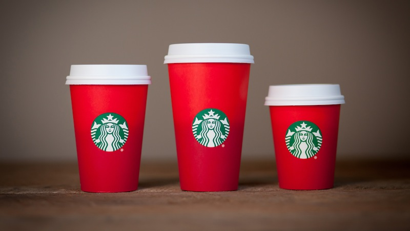 Starbucks CEO Email Confirms Cups Are Tribute To Dark Lord