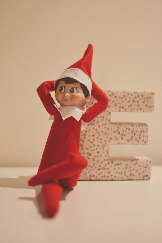 Some Christmas traditions cause more headaches than they're worth. Pretty sure the Elf on the Shelf is one of them.