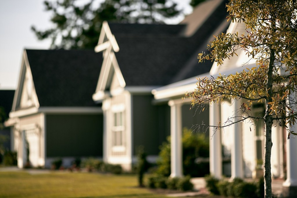 Guidelines For Living In Suburbia