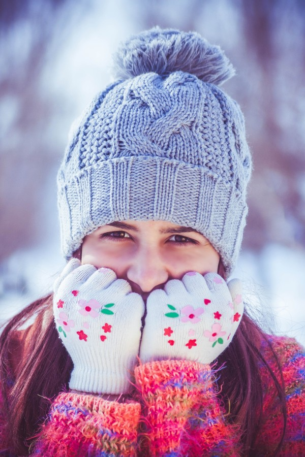 Winter is looooong. We know. But have no fear! Here is your survival guide, complete with freebies like SNOW and MALL WALKING. You're welcome.