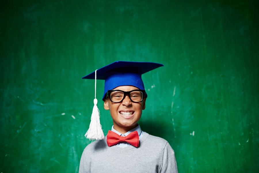 Rewarding Mediocrity: Why Preschool Graduation Ceremonies are Stupid