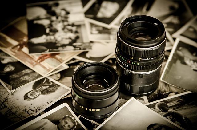 My Kodachromatic Memories