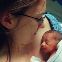It was only when he came home from the NICU that I broke down. It was then, once the tubes were removed and the incessant beeping had stopped, that I was able to process it all.